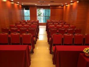 K'One tổ chức đào tạo kinh doanh online thực chiến tại Hội trường Hà Nội
