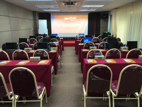 thuê phòng đào tạo tại Hà Nội