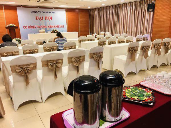 Cho thuê địa điểm tổ chức workshop đẹp giá rẻ tại Hà Nội