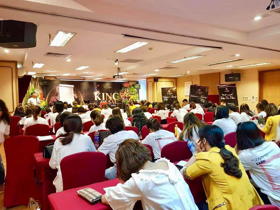 Cho thuê phòng đào tạo giá rẻ tại Hà Nội