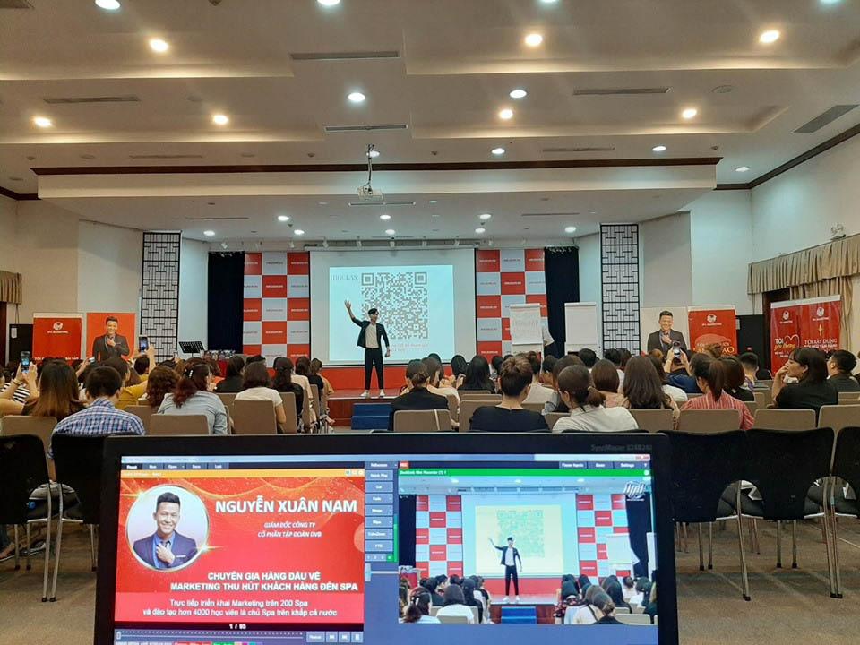 Những hình thức tổ chức workshop phổ biến nhất tại Việt Nam hiện nay