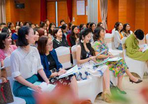 Kinh nghiệm thuê địa điểm tổ chức workshop hoàn hảo tại Hà Nội