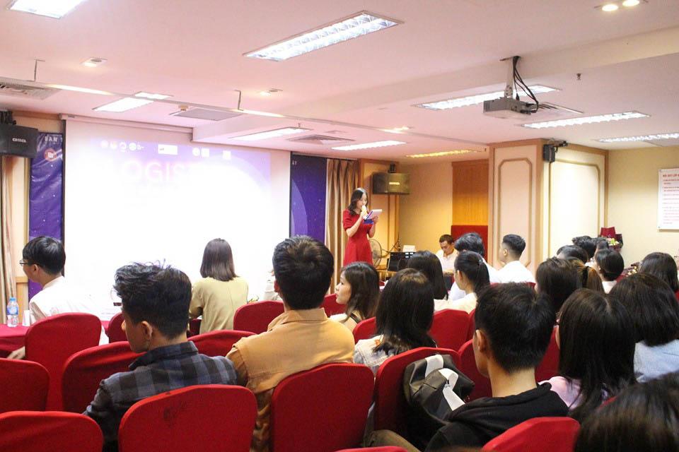 Cho thuê hội trường tổ chức workshop