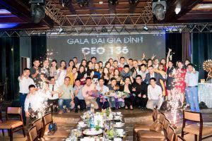 Quy trình tổ chức tiệc tân niên 2020 thành công