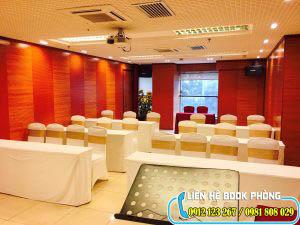 """Khóa học """"Kinh doanh spa 4.0"""" của RON power tại Hội trường Vplace"""