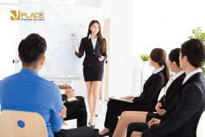 Nguyên tắc thuyết trình trước đám đông