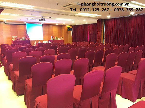 phòng hội thảo S3