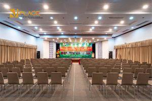 Những sai lầm khi tổ chức hội nghị