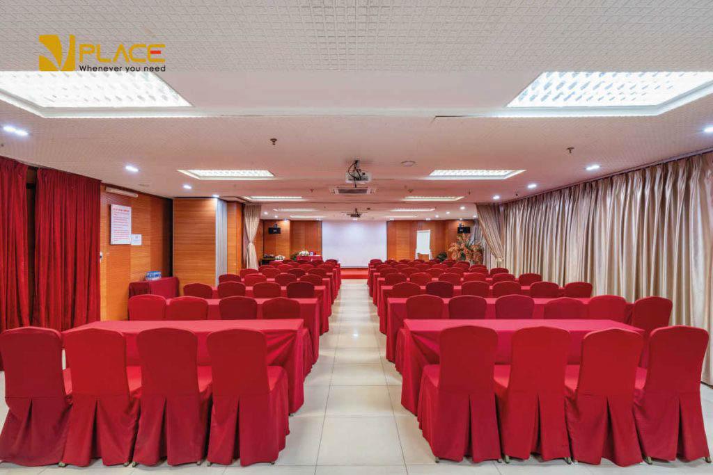địa điểm cho thuê hội trường chất lượng tại Hà Nội