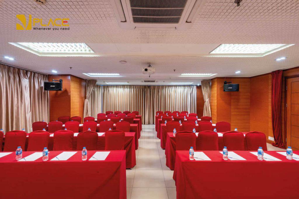 Giới thiệu các hội trường cho thuê đẹp giá rẻ tại Hà Nội