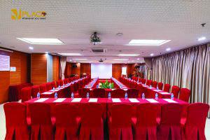 Cho thuê phòng hội thảo 200 chỗ tại Hà Nội