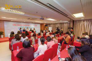 Báo giá thuê phòng hội thảo, phòng học tại Hà Nội