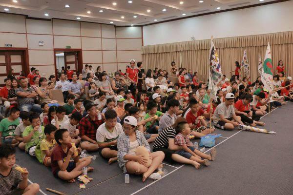3 địa chỉ cho thuê phòng hội thảo đẹp giá rẻ uy tín tại Hà Nội