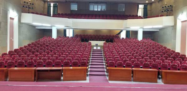 Giới thiệu hội trường cho thuê đẹp giá rẻ tại Hà Nội