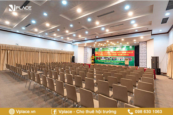 Cho thuê địa điểm tổ chức workshop tại Hà Nội