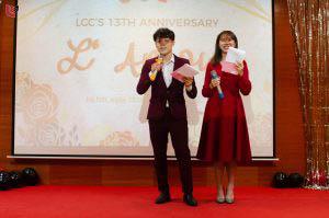 """""""L'Amour"""" sinh nhật lần thứ 13 của CLB LCC tại Hội trường Vplace"""